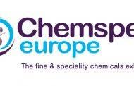 Chemspec Europe Genel ve Özellikli Kimyasallar Fuarı