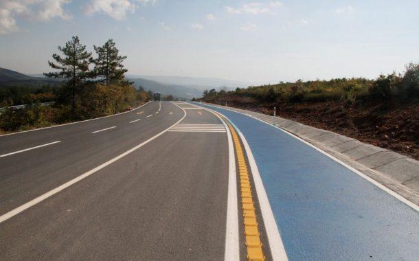 Yürüyüş Yolu Çizgisi